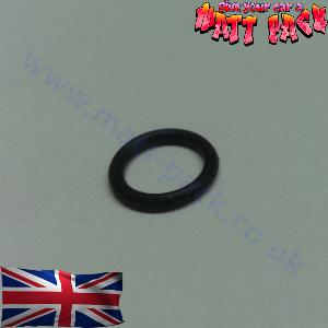 Part 06 - Fluid Tip O-Ring (HV3500 / HV2901)